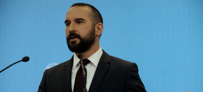Τζανακόπουλος: Κατεξοχήν πολιτικό σκάνδαλο η Novartis