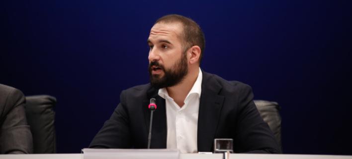Τζανακόπουλος: Προτεραιότητα η έξοδος από το Μνημόνιο τον Αύγουστο του 2018, χωρίς νέες επιβαρύνσεις