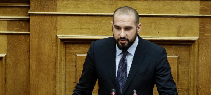 Τζανακόπουλος για το επεισόδιο στα Ιμια: Η συμπεριφορά της Τουρκίας μας προβληματίζει πολύ σοβαρά