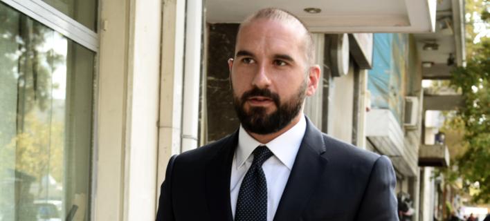 Τζανακόπουλος για την επίσκεψη Ερντογάν: Τα πράγματα πήγαν πολύ καλά