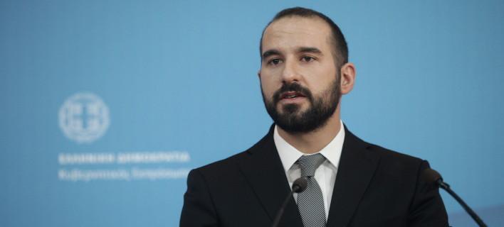 Τζανακόπουλος: Το ΔΝΤ δεν υποστηρίζει νέα μετρά λιτότητας