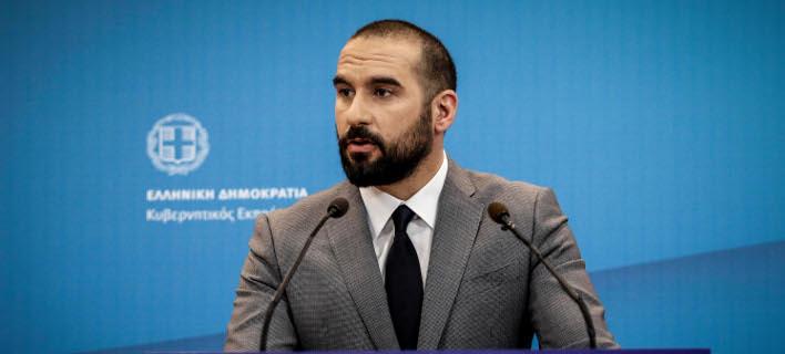Τζανακόπουλος: Δεν επιβεβαιώνεται κανένα περιστατικό παραβίασης σε ελληνικό έδαφος