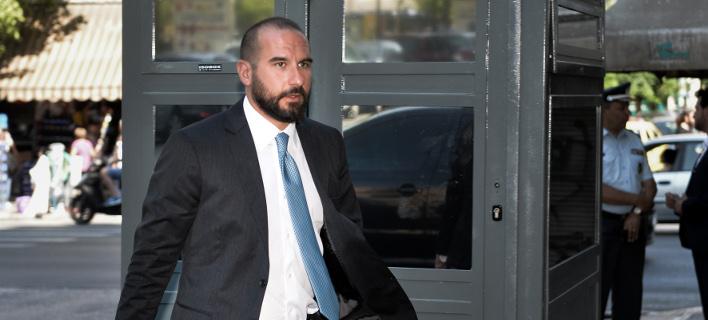 Τζανακόπουλος για αποκαλύψεις Βαρουφάκη: Η ελληνική κυβέρνηση έκανε ό,το περνάει από το χέρι της
