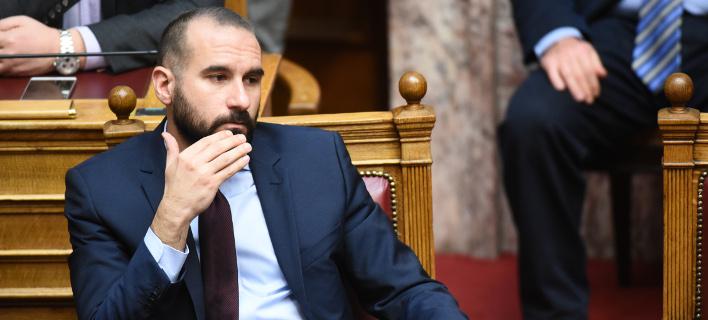Τζανακόπουλος: Aν ζητηθεί μείωση αφορολόγητου, θα έχουμε μείωση σε κάποιο άλλο φόρο