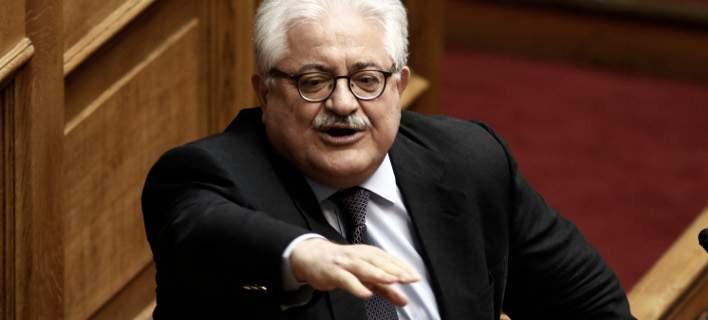 Τζαβάρας (ΝΔ) σε κυβέρνηση: Σας ενοχλεί ο λόγος της αντιπολίτευσης; Αυτό έκανε και ο Μουσολίνι