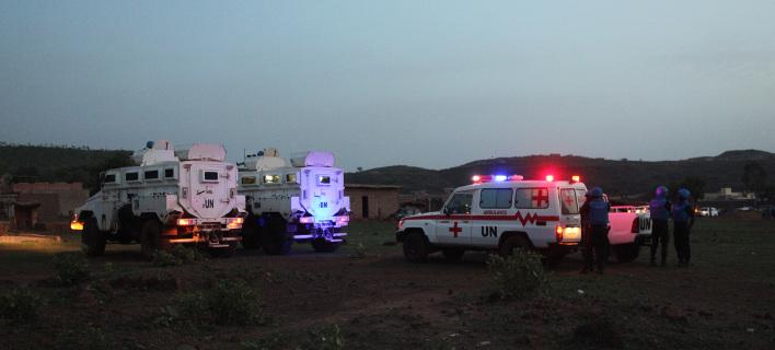 Τσαντ: 18 νεκροί και πολλοί τραυματίες από επίθεση Τζιχαντιστών/ Φωτογραφία AP images