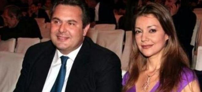 Έλενα Τζούλη: Μαζί με την κόρη μας γεννήθηκαν και οι «Ανεξάρτητοι Έλληνες»