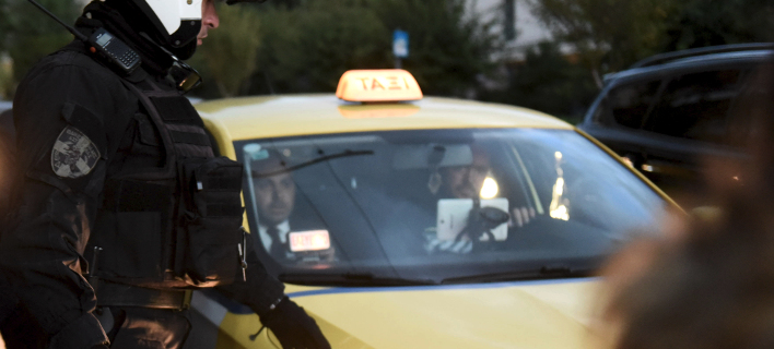 Φωτογραφία: Eurokinissi/ Εφιαλτική κούρσα για ταξιτζή –Του επιτέθηκαν 40 Ρομά για μία κερματοθήκη των 50 ευρώ