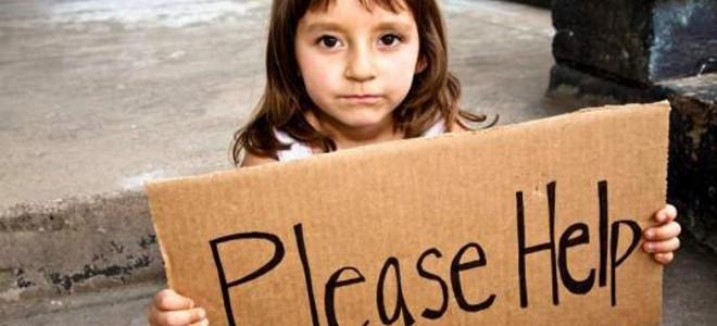 Unicef: Στην Ελλάδα ζουν 597.000 φτωχά ή κοινωνικά αποκλεισμένα παιδιά