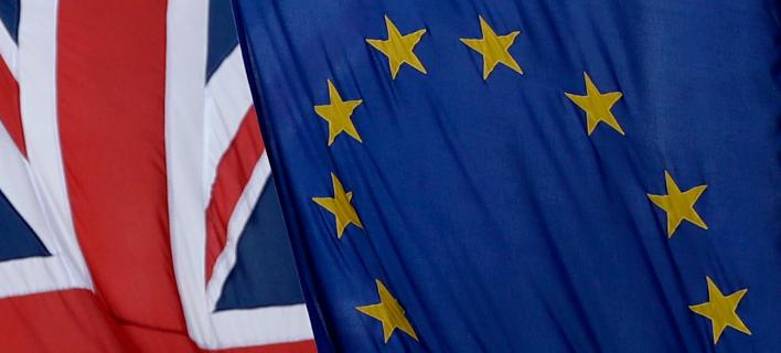 Τέλος η ελεύθερη κυκλοφορία προσώπων μεταξύ Βρετανίας και ΕΕ μετά το Brexit