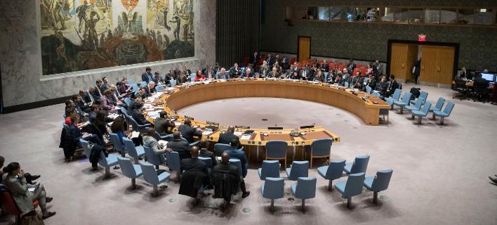 Αντιπαράθεση ΗΠΑ - Ρωσίας στην έκτακτη συνεδρίαση του Συμβουλίου Ασφαλείας του ΟΗΕ -Για την χημική επίθεση στη Συρία