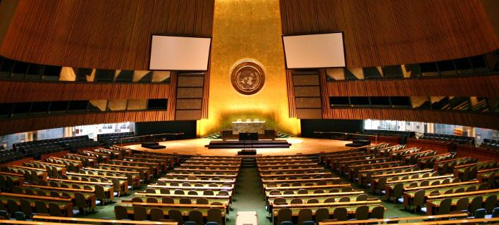 Ανοιχτά όλα τα ενδεχόμενα στο Συμβούλιο Ασφαλείας του ΟΗΕ για την Ιερουσαλήμ