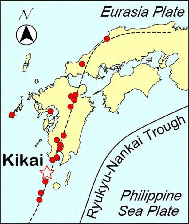 Τεράστιο ηφαίστειο απειλεί να σκοτώσει έως και 100 εκατομμύρια ανθρώπους! Που βρίσκεται