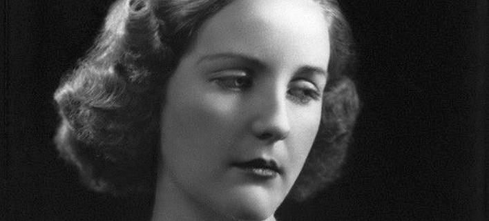 Η Αγγλίδα φιλενάδα του Χίτλερ -Η ξανθιά που έκανε την Εύα Μπράουν να ζηλεύει [εικόνες]
