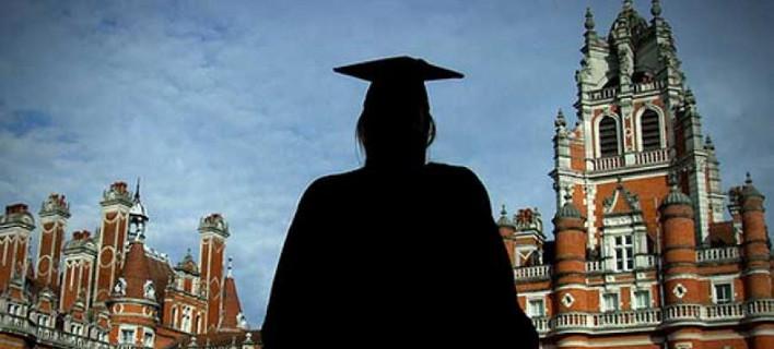 Βρετανικά πανεπιστήμια στέλνουν επιστολές σε Ελληνες φοιτητές: Μην φύγετε [επιστολή]