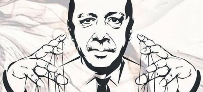 Ο Τούρκος διανοούμενος Αχμέτ Ινσέλ στην Αθήνα