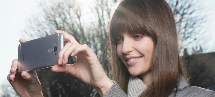 Η ASUS λανσάρει τη νέα σειρά smartphones με την ονομασία ZenFone στην Ελλάδα