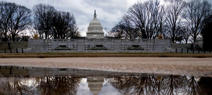 Ρεκόρ υποψηφίων γυναικών για το αμερικανικό Κογκρέσο (Φωτογραφία: AP Photo/Andrew Harnik)