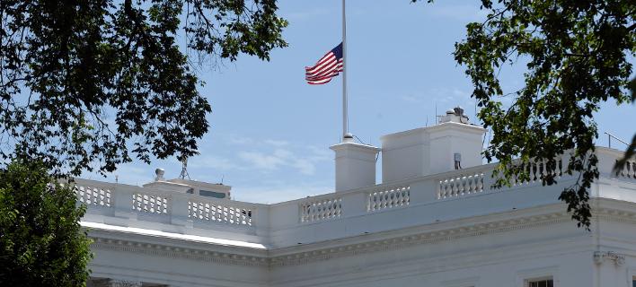 ΗΠΑ: Η κυβέρνηση αντιμέτωπη με το ενδεχόμενο παύσης της λειτουργίας της