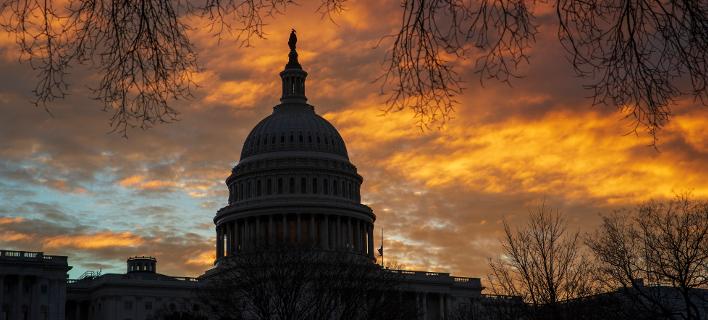 ΗΠΑ: Δεν επετεύχθη συμφωνία για τον προϋπολογισμό/Φωτογραφία: AP
