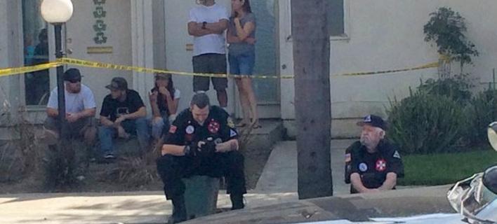 Συμπλοκή σε συγκέντρωση της Κου Κλουξ Κλαν -Τουλάχιστον 3 μαχαιρώθηκαν