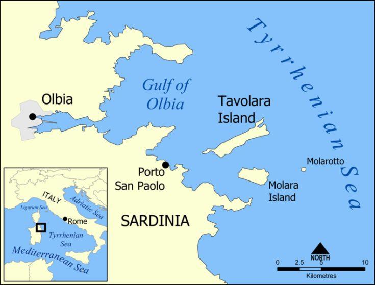 Το μικρότερο βασίλειο του κόσμου: Εχει 11 κατοίκους,100 κατσίκες και έναν βασιλιά με σανδάλια
