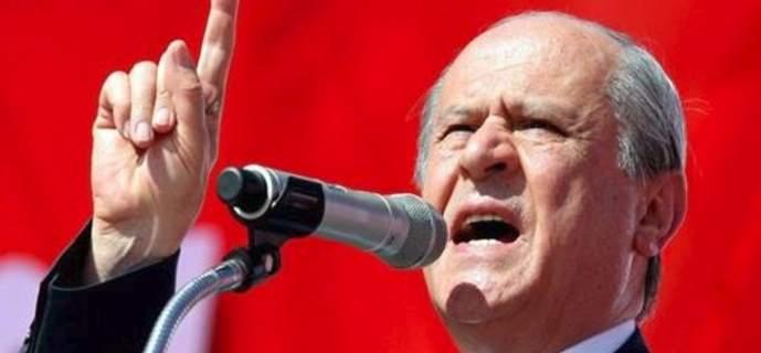 Πρόωρες εκλογές στην Τουρκία ζήτησε ο Μπαχτσελί -Στις 26 Αυγούστου