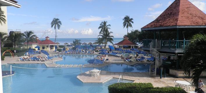 Οι Μπαχάμες είναι η μία από τις δύο χώρες που βγήκαν εκτός μαύρης λίστας/Φωτογραφία: Eurokinissi