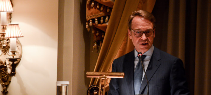 «Σνόμπαρε» τον Γερμανό κεντρικό τραπεζίτη η κυβέρνηση- Δεν τον συνάντησε κανείς...