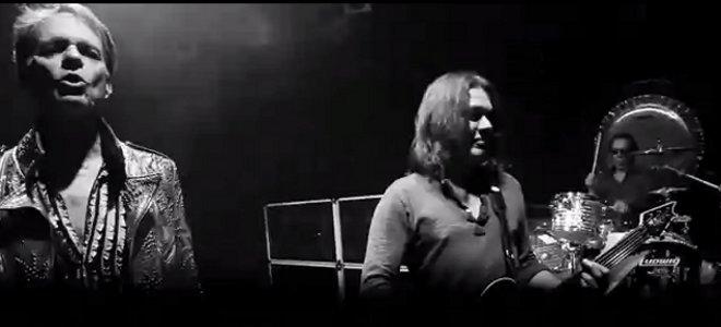 Το νέο τραγούδι των Van Halen με τον Ντέιβιντ Λι Ροθ [βίντεο]