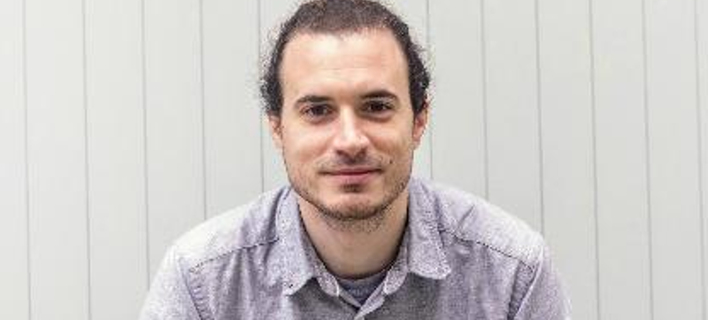 Ο Βαγγέλης Ανδρικόπουλος (Φωτογραφία: Forbes)