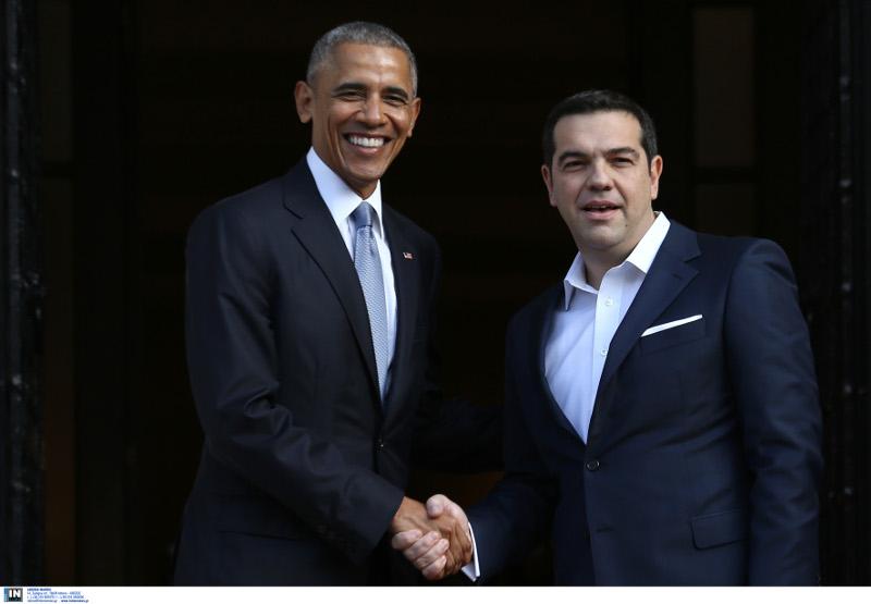 Ομπάμα: Θα πρέπει να υπάρξει ελάφρυνση του χρέους-Με την Λιτότητα δεν γίνεται Τίποτα