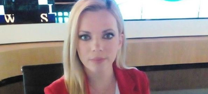 Σοκ με τον θάνατο της 33χρονης Νατάσας Βαρελά -Από τι πέθανε η δημοσιογράφος