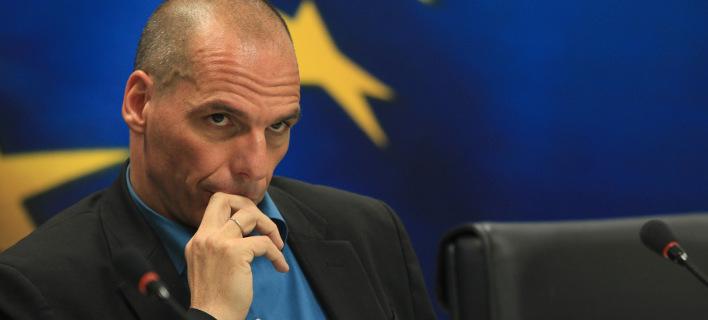 Βαρουφάκης: Όσοι συγκρουστήκαμε με τον Τσίπρα καλούμαστε τώρα να βάλουμε πλάτη