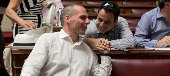 Βαρουφάκης: Λάθος που εμπιστεύτηκα τον Τσίπρα -Δεν πρόκειται να πληρωθεί το ελληνικό χρέος [βίντεο]