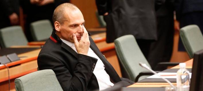 Εξι δύσκολες ώρες στις Βρυξέλλες: Ολο το παρασκήνιο του Eurogroup