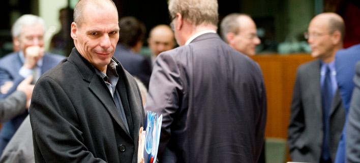 Ο κλοιός γύρω από την Ελλάδα σφίγγει -Συμφωνία  με όρους ή Grexit