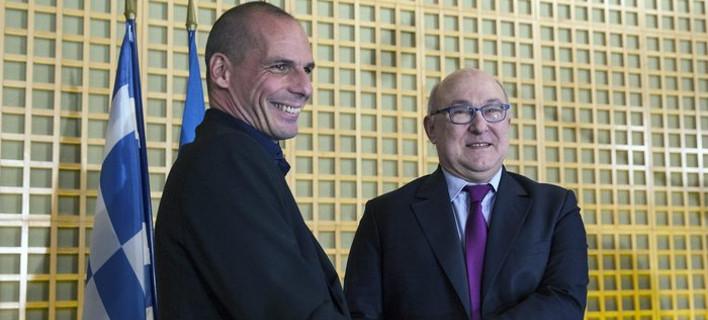 Μνημόνιο τέλος – Πάμε σε νέο συμβόλαιο για την Ελλάδα με άλλη ονομασία
