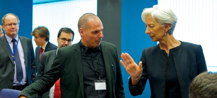 Χωρίς συμφωνία το Eurogroup - Εκτακτη Σύνοδος Κορυφής τη Δευτέρα