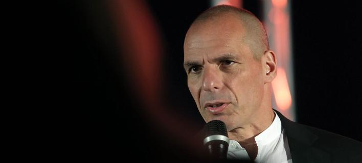 Βαρουφάκης: Λίγο πριν τις εκλογές του 2015 από τον ΣΥΡΙΖΑ μου έλεγαν πως δε θα τηρήσουν το πρόγραμμα Θεσσαλονίκης