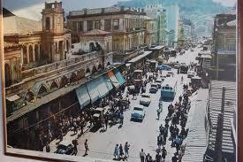 Όλοι οι δρόμοι οδηγούν στη Βαρβάκειο Αγορά