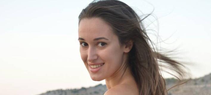 Η φετινή βασίλισσα του Πατρινού καρναβαλιού (Φωτο: patrastimes.gr)