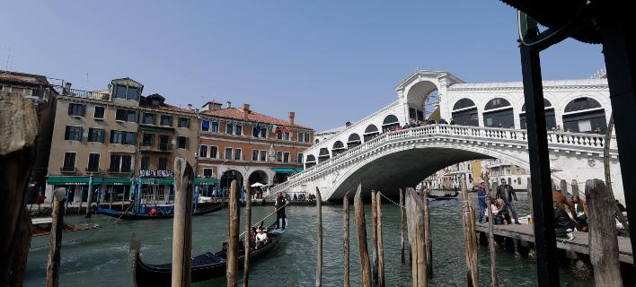 Βενετία/Φωτογραφία: AP