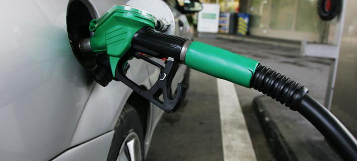Με καπέλο τα καύσιμα -Σε ποια περιοχή η αμόλυβδη ξεπέρασε το 1,7 ευρώ το λίτρο