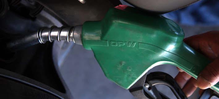 Υπερβολική η επιβάρυνση από τον ΕΦΚ στα καύσιμα (Φωτογραφία: EUROKINISSI/ ΓΙΑΝΝΗΣ ΠΑΝΑΓΟΠΟΥΛΟΣ)