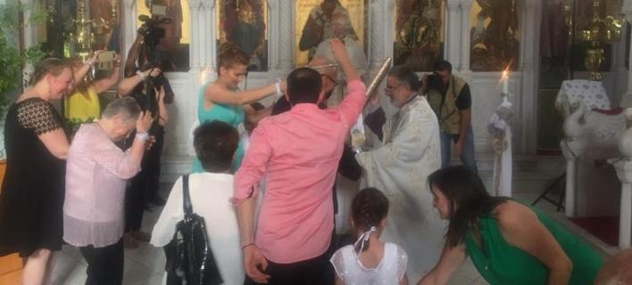 Γάμος στην Κρήτη- Φωτογραφία: cretalive
