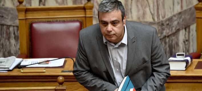 Βερναρδάκης: «Αν κάναμε δημοψήφισμα για τις Πρέσπες θα το κερδίζαμε»