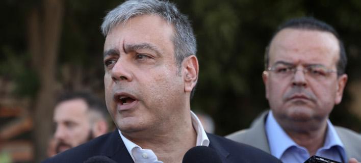 Ο Βερναρδάκης αφήνει χαραμάδα για απλή αναλογική από τις επόμενες εκλογές -Καλεί τη Φώφη να ψηφίσει