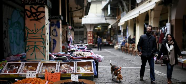 ΒΕΘ: Ανελέητη φοροεπιδρομή το 2018 -Ο προϋπολογισμός θα επηρεάσει τις ζωές εκατομμυρίων Ελλήνων