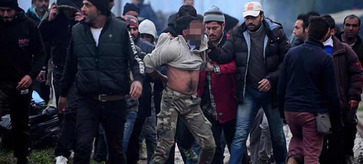 Ανατροπή: Δεν έγινε απόπειρα βιασμού 7χρονης στην Ειδομένη -Τι ισχυρίζεται ο πατέρας [εικόνες]